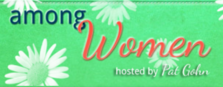 Among Women 192: Finding God in Hollywood and where you are