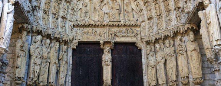 Among Women 145: Opening the Door of Faith