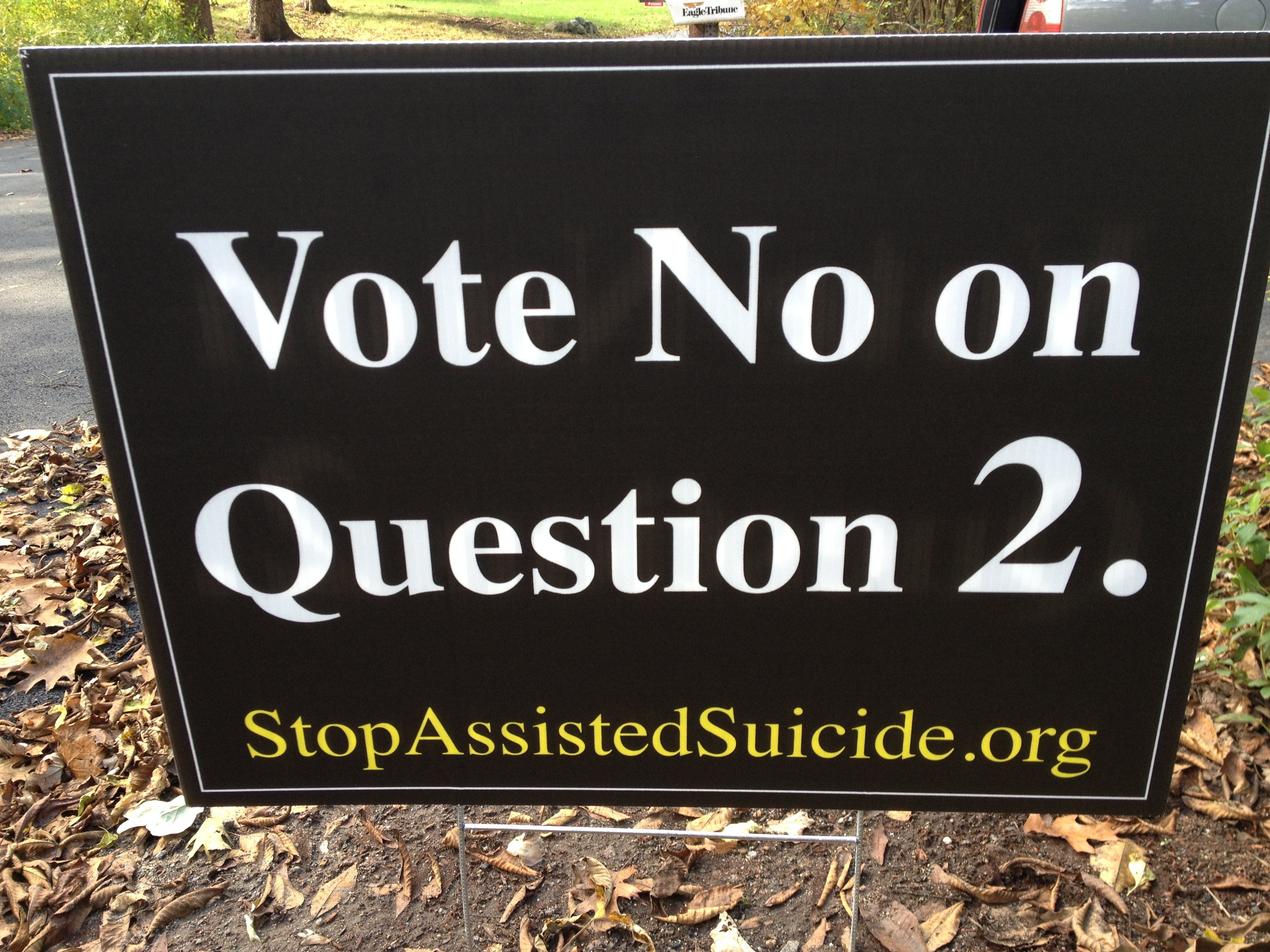 physician assisted suicide is something we can live out physician assisted suicide is something we can live out massachusetts this is a matter of life and death