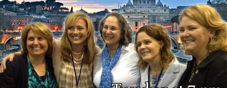 The F.U.N. Quotient… Catholic wives edition