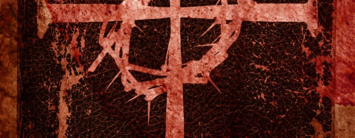 Splinters from the Cross… on worry