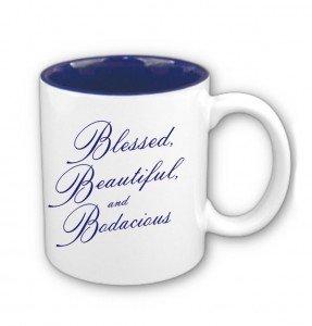 BBB Mug