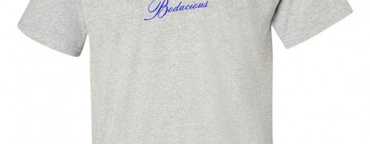 BBB Shirt Gray
