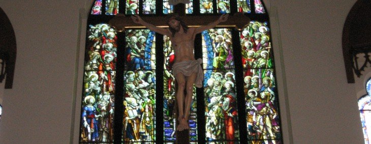 "Splinters from the Cross… on overworking… w/ ""Restless"" by Audrey Assad (video)"