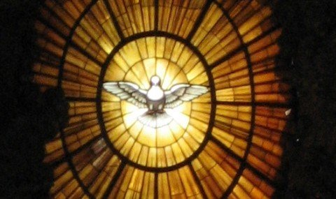 Post Pentecost – Recalling the Effects of Confirmation