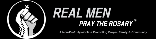 A review of: Real Men Pray the Rosary — A Practical Guide to a Powerful Prayer