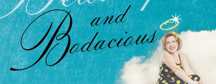 I want your comments about Blessed, Beautiful, and Bodacious — for a future Among Women podcast!