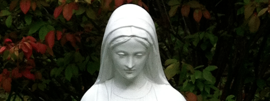 Mary's Assumption… My favorite reading and podcasts on the subject