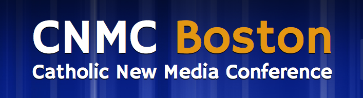 30 Seats left for Catholic New Media Conference! Sign up now!