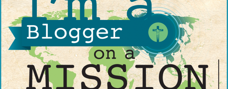 Bloggers on a Mission-facebook