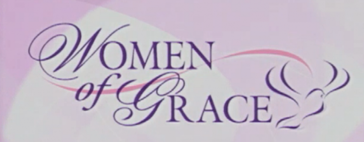 Thanks to Johnette Benkovic, of Women of Grace, for the invite! Links for archived shows!