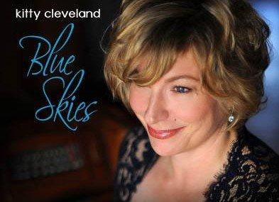 Among Women 177: Kitty Cleveland's new Jazz album – Blue Skies