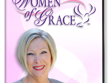 Women of Grace DVD series from EWTN with yours truly: Living the Gift of Catholic Womanhood