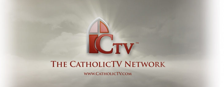 Celebrate World Communications Day ! Get Catholic TV! Discover other media resources!