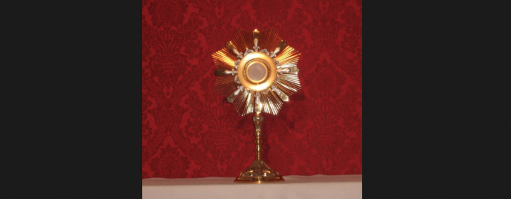 Saints and their love of Adoration of the Blessed Sacrament (Some quotes to keep!)