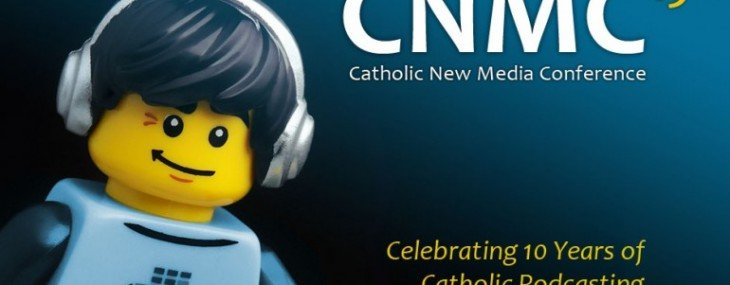 SQPN looks ahead to a 2015 Catholic New Media Conference + a prayer for the new evangelization