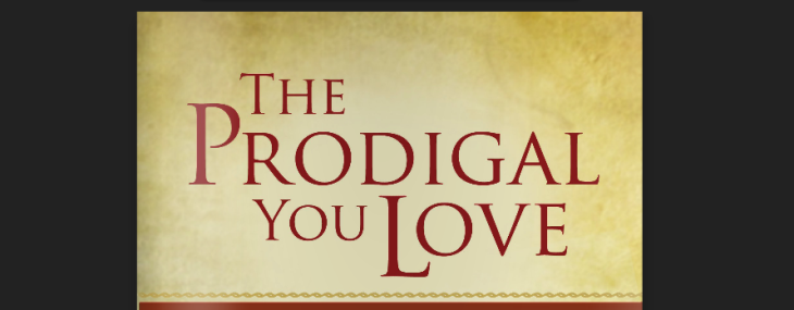 "Among Women 189: Leading with Humility — talking about ""The Prodigal You Love"""