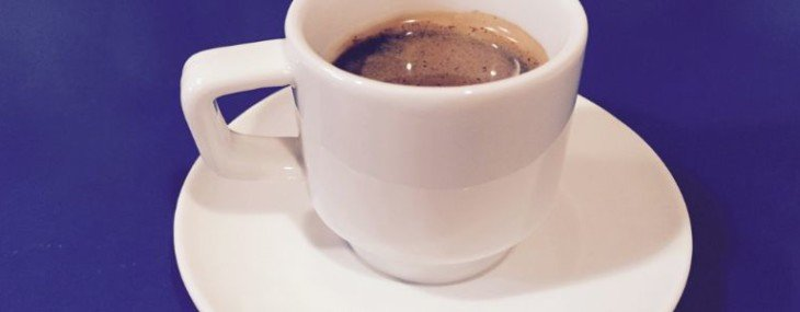 """Among Women """"Espresso Shot"""" debuts today. Our topic: Perseverance"""