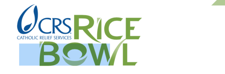 Among Women 204: Lenten Almsgiving and CRS Rice Bowl #4Lent4Life