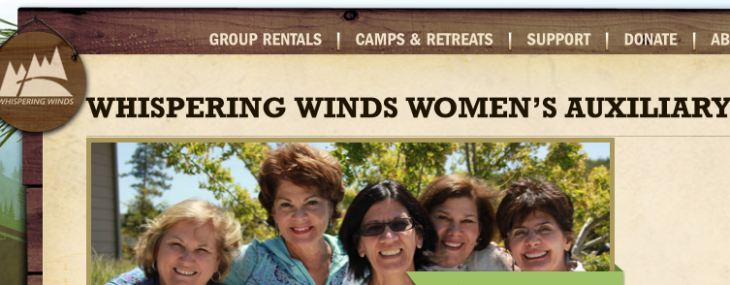 California here I come! Ladies: Join me on retreat May 13-15 near San Diego at Whispering Winds!