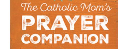 Among Women 215: Prayer Companions
