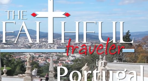 Watch this video & send your support to The Faithful Traveler! Help create beautiful Catholic films!